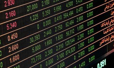 Stock Market Works