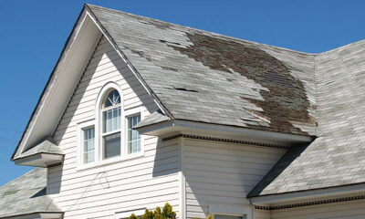 Storm Damage Roof Repairing: How to Assess and Begin Repairs