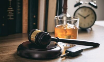 Time to Hire DUI Attorneys