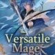 Versatile Mage Novel Online