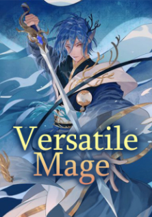 Versatile Mage Novel Online