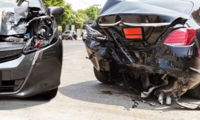 What to Do If You Get into a Los Angeles Car Accident