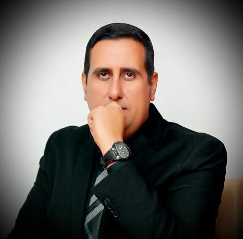 Moataz O Saleh