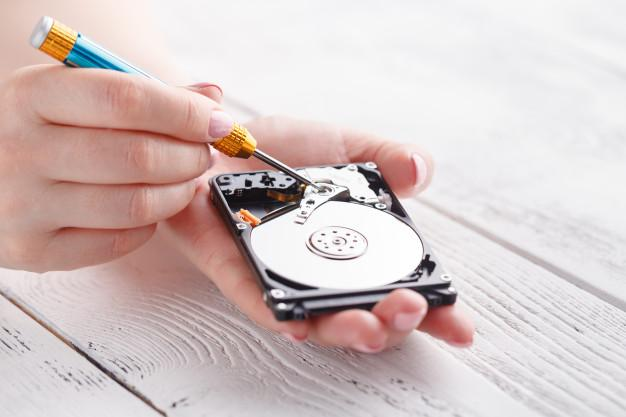 Clean Up Your Data This New Year