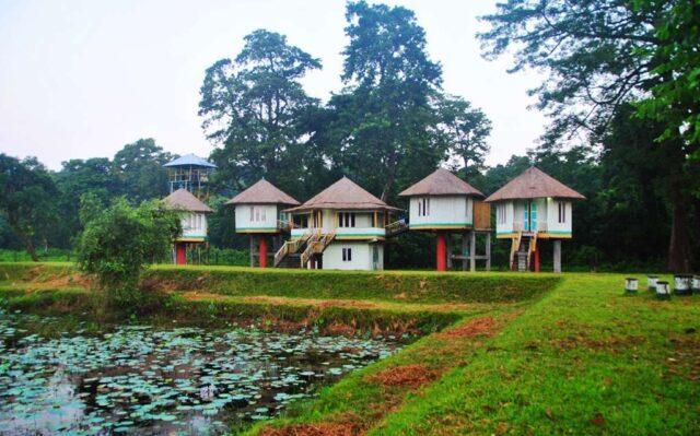 eco village resort
