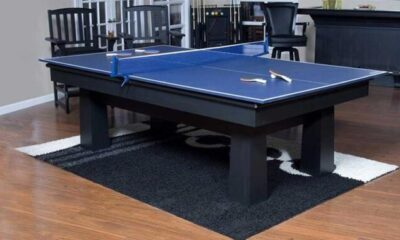 Buying Ping Pong Table Used