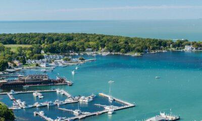 holiday in Put-in-Bay