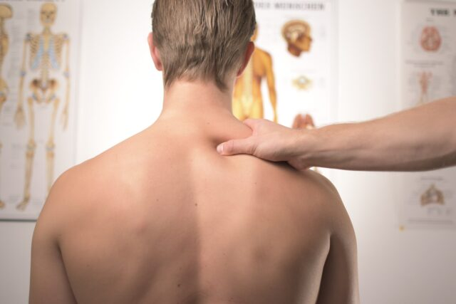 What to Do If You Suffered a Spinal Cord Injury