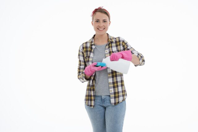 5 Tips for Choosing the Right Janitorial Service for Your Business