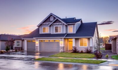 Should You Rent or Buy Your Next Home?