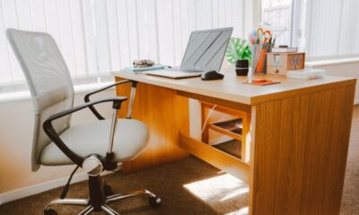 5 Tips for Choosing Office Furniture
