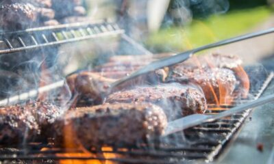 A Buying Guide for a New Grill