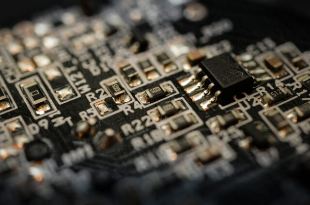 Your Guide to Semiconductor Manufacturing