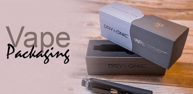 vape pen packaging