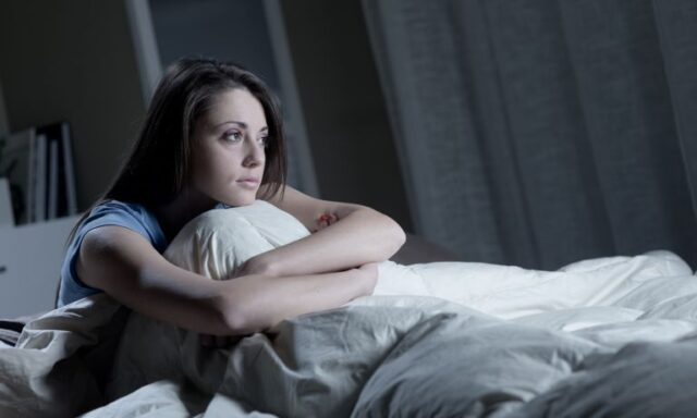 What To Do If You Have Trouble Sleeping In Winter
