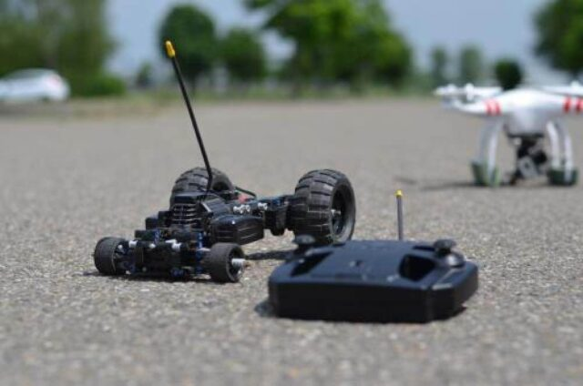 Coolest Remote Controlled Toys for Kids