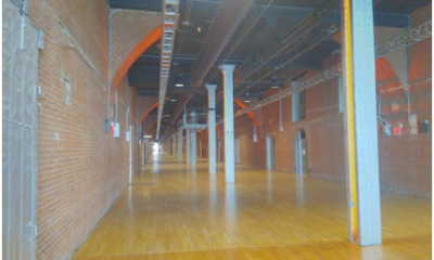 What Is The proper Flooring For A Public Building? 7 Arrangements For A Commercial Properties.