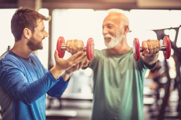 5 Proven Tips to Prevent Age-Related Muscle Loss