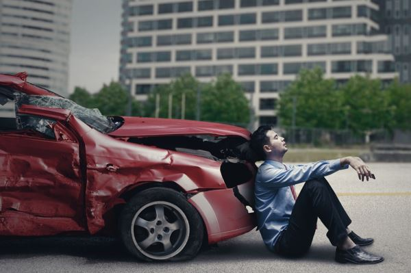A Basic Guide to Determining Car Accident Fault