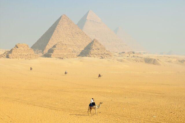 Egypt visa for Canadian Citizens