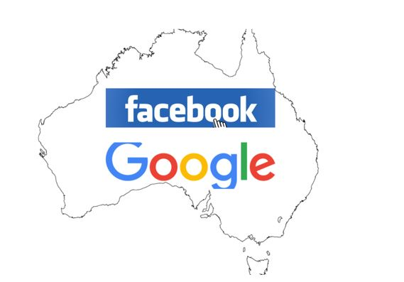 Australian government introduces world-first laws to force Facebook and Google