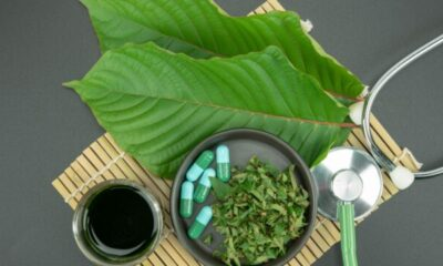 Buy Kratom from Golden Mon