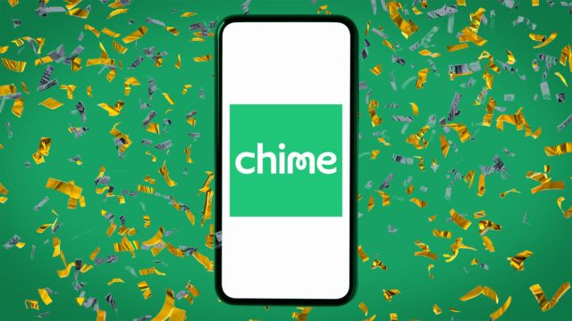 Chime pay friends