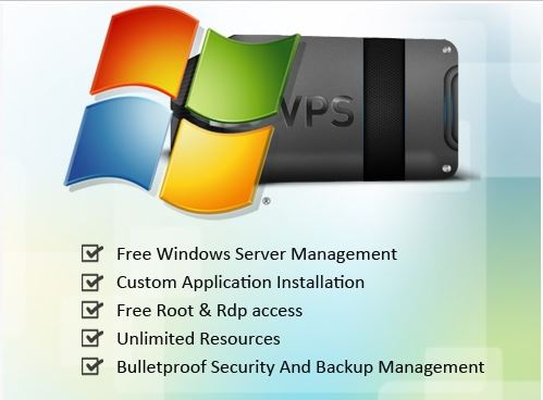 Features of Our Unlimited Windows Reseller Hosting