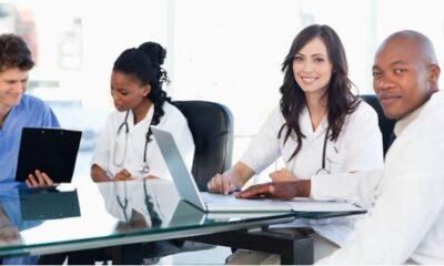 Healthcare Management Career