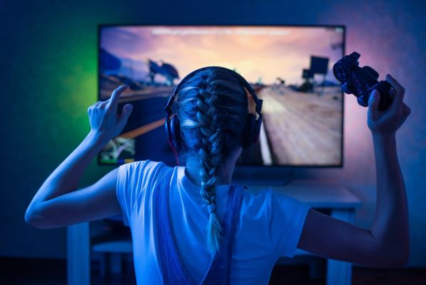 How to Design the Best Gaming Room