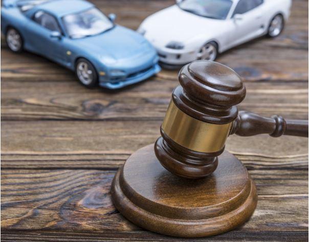 Is a Car Accident a Civil Case