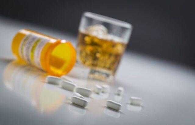 Most Dangerous Drugs Revealed!