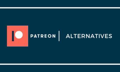 best alternative to Patreon