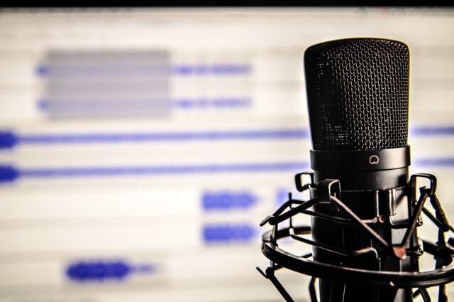 Podcast Consultant Duties