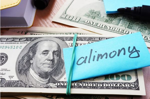The Difference Between Alimony and Child Support