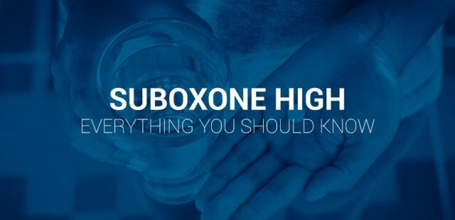 Top Signs You May Be Abusing Suboxone