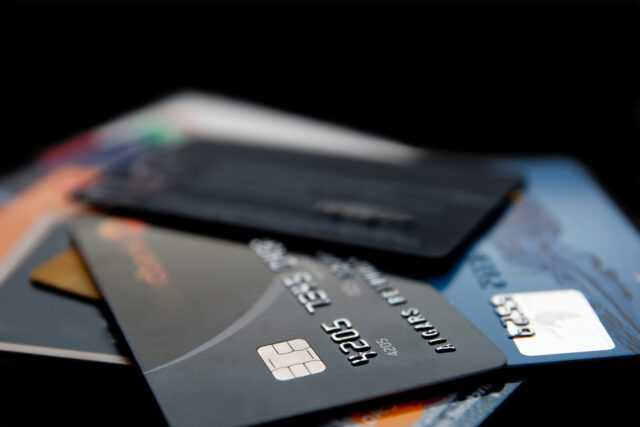 WHAT TYPE OF TECHNOLOGY IS USED IN CREDIT CARDS