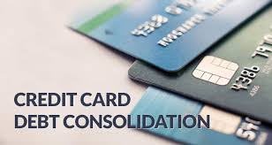 When is a Good Time to Consolidate Credit Card Debt