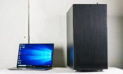 Why People Prefer Workstation Desktops over a Laptop
