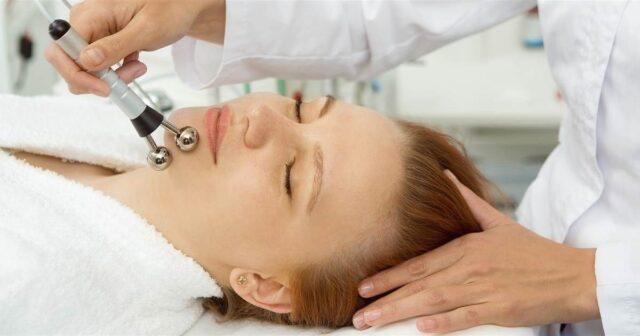 Modern Microcurrent Facial Treatments