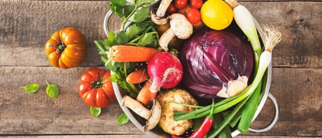 organic foods healthier for you?