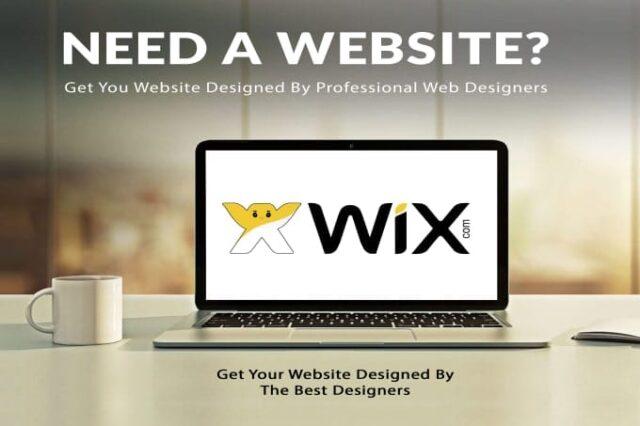 Features of Wix Website Builder