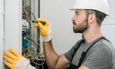 find Electrician Jobs online