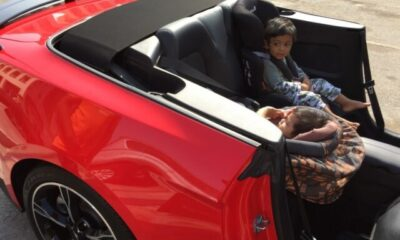 The Best Child Seat Guide for your Baby