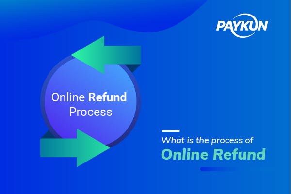 Refunds with PayKun Payment Gateway