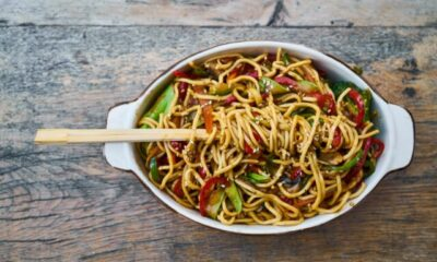 Ways Chinese Sauces Can Add Flavor to Any Meal