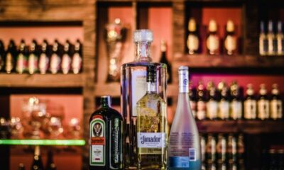 Get Alcohol Delivered Straight To Your Door