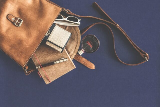 Handbags For the Person on the Go