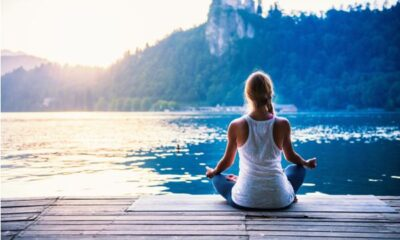 7 Calming Activities to Keep Your Mind Stress Free