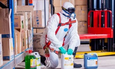 7 Chemical Safety Tips You Need to Know